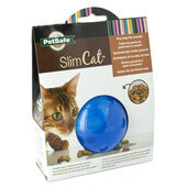 Petsafe Slimcat Treat Ball Blue