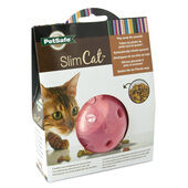 Petsafe Slimcat Treat Ball Pink