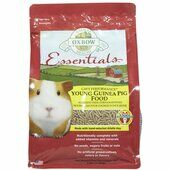 Oxbow Cavy Performance Young Guinea Pig Food
