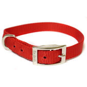 Canac Single Collar Red