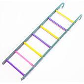 HappyPet Fun At The Fair Plastic Ladder Step 7