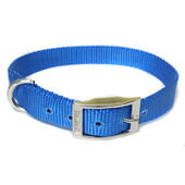 Canac Single Collar Blue