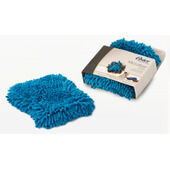 Kruuse Oster Paw Cleaner Replacement Micro Fibre Mitt