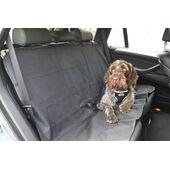 Ancol Car Seat Protector - Black