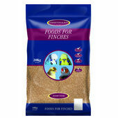 Johnston & Jeff Foreign Finch Seed 20kg