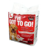 Mikki Pup-pee Dog Training Pads