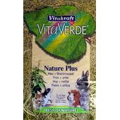 6 x Vitakraft Vita Verde Hay & Nettle 500g