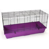 Pennine Indoor Rabbit Cage 120x50x60cm