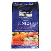 Fish4Dogs Original Finest Salmon Small Bite Adult Dog Food