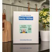 Betty Miller's Meaty Big Biscuits 7.5kg