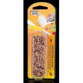 6 x Quiko Bird Grainola Golden Honey 71g