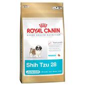 Royal Canin Shih Tzu Dry Puppy (Junior Dog) Food - 1.5kg