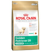 Royal Canin Multi-Buy Golden Retriever 29 Junior Dry Puppy Food