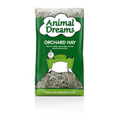 Animal Dreams Orchard Hay 1kg