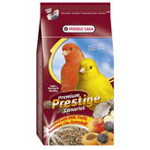 Versele Laga Prestige Premium Canary With Vam 1kg