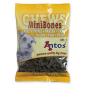 14 x Antos Mini Bones Tripe Training Treat 200g