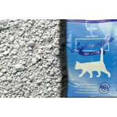 Pettex Lightweight Non Clumping Cat Litter - 20L