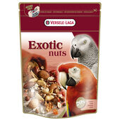 2 x Versele Laga Prestige Parrot Exotic Nut Mix 750g