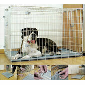 Rosewood Options Two Door Dog/Puppy Crate