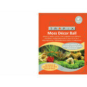 Rosewood Tropix Moss Ball Small 14cm