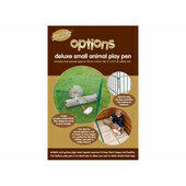 Rosewood Options Deluxe Play Pen With Net