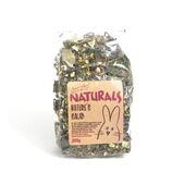 6 x Rosewood Naturals Nature's Salad 200g