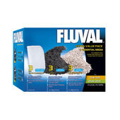 Fluval Extra Value Pack For 105/205