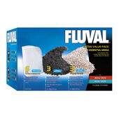 Fluval Extra Value Pack For 305/405