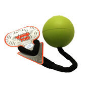 HappyPet Tough Toy Rope Ball 8cm (3