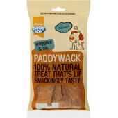 8 x Good Boy Waggles & Co Paddywack 200g