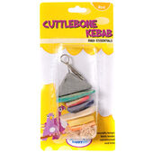 HappyPet Cuttlebone Kebab
