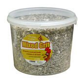 Chicken Lickin\' Agrivite Mixed Chicken Grit 3ltr