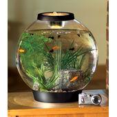 Biorb 30 Classic Aquarium Standard LED Black