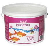 Phoenix Quality Floating Fish Pond Flake 600g