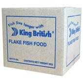 King British Tropical Flake-standard Formulation 6kg