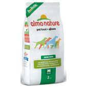 Almo Nature Holistic Dog Medium Lamb & Rice 2kg