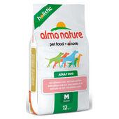 Almo Nature Holistic Medium Breed Salmon & Rice Dry Dog Food