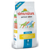 Almo Nature Holistic Dog Small Chicken & Rice 2kg