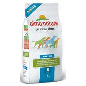 Almo Nature Holistic Dog Small Lamb & Rice 2kg