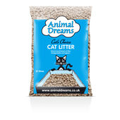 Animal Dreams Cat's Choice Natural Wood Cat Litter