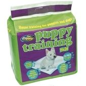 The Puppy Company Puppy Trainer Pads 56 Pack