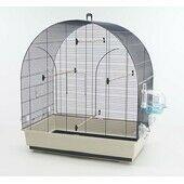 Savic Symphonie 60 Bird Cage Navy Blue 80x50x88cm