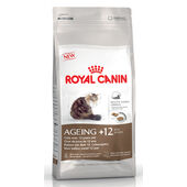 Royal Canin Ageing +12 Dry Senior Cat Food