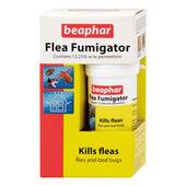 6 x Beaphar Flea Fumigator 3.5g