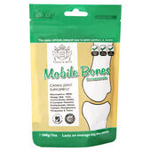 Pooch & Mutt Mobile Bones Joint Comfort & Health 200g