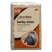 Snowflake Barley Straw - Large