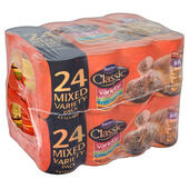24 x 400g Butcher's Classic Cat Variety Pack Mixed