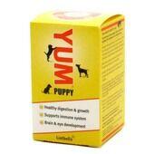 Lintbells Yum Puppy Supplement 35g