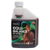 Farm & Yard Remedies Equi-Balance Horse Supplement - 500ml