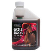Farm & Yard Remedies Equi-Boost Horse Supplement - 500ml